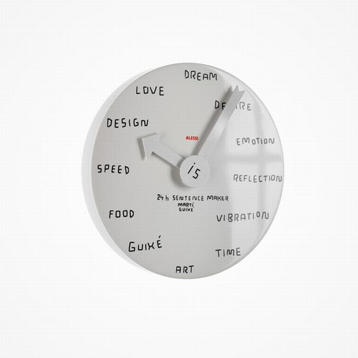 Perfect Wall Clock