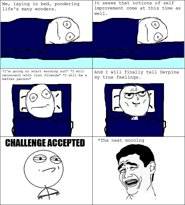 Bed Time Promises