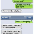 Huge Compilation of AutoCorrect Fail Text Messages