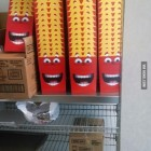 The new Happy Meal boxes are terrifying