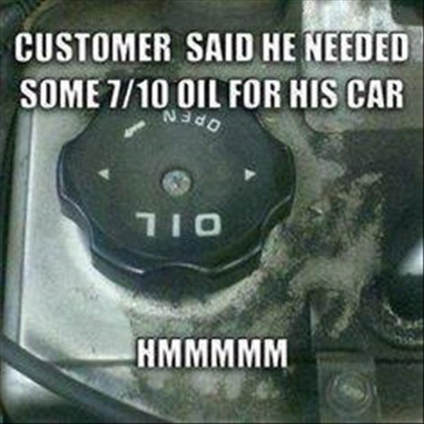 oil-for-your-car