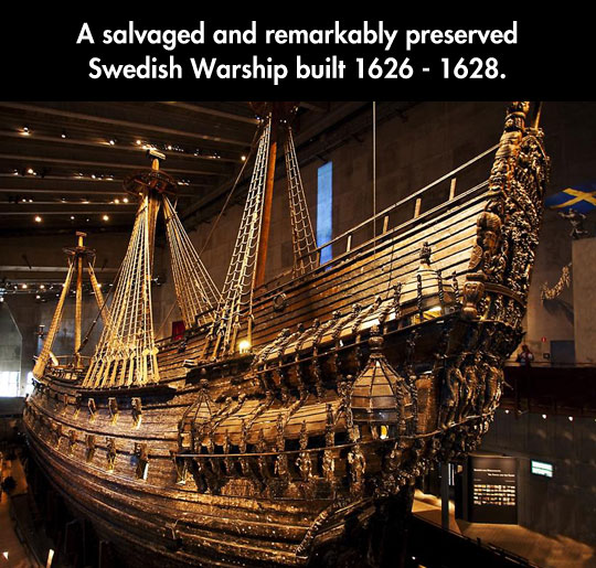 cool-Swedish-warship-preserved-salvaged