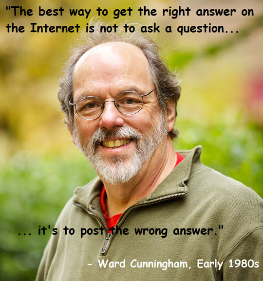 funny-quote-Ward-Cunningham-Internet