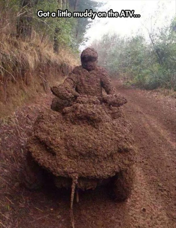 it-got-a-little-muddy-on-the-atv