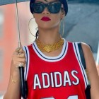 Most Stunning Pictures Of Rihanna 01