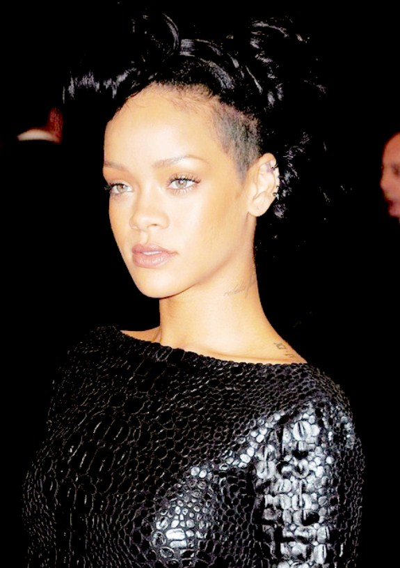 Most Stunning Pictures Of Rihanna 12