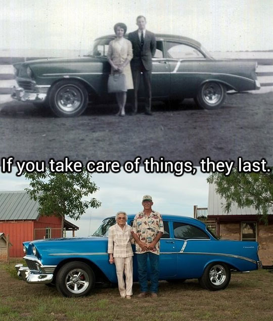 cool-couple-car-now-then