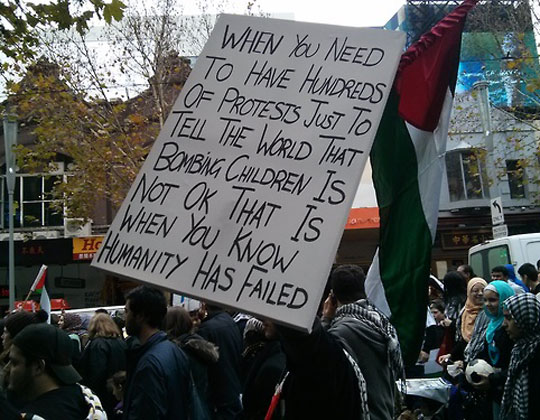 cool-protest-Palestinian-sign-bombings