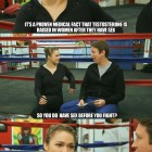 funny-match-boxing-beautiful-woman