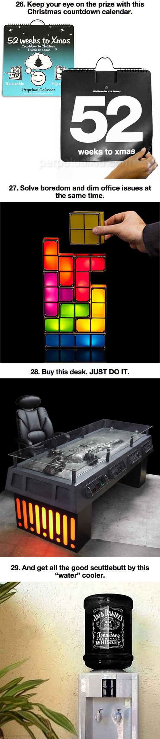 cool-office-gadgets-geek-calendar-desk