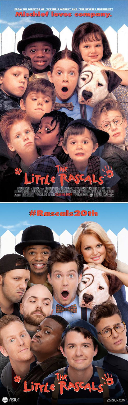funny-Little-Rascals-movie-twenty-years-later