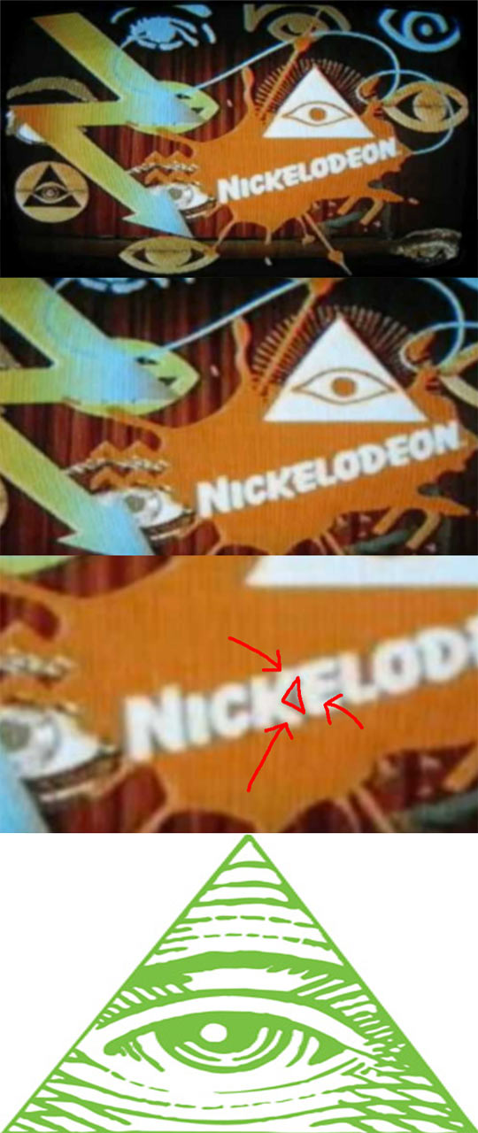 funny-Nickelodeon-logo-triangle-Illuminati