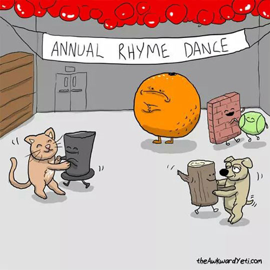 funny-rhyme-cartoon-dance-cat