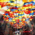 cool-umbrella-street-hanging-Portugal