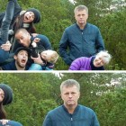 Every Family Have A Serious One