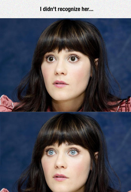 cool-Zoey-Deschannel-eyes-color-changed