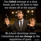 cool-John-Oliver-quote-shootings-shoe-bomb