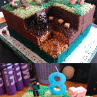 funny-Minecraft-cake-cubes-cool