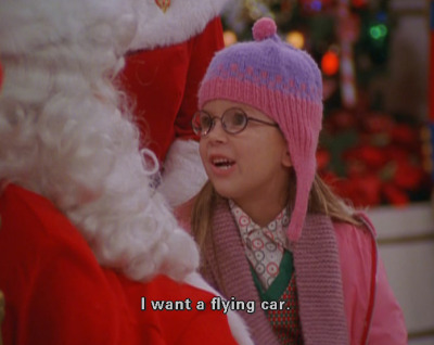 I Want a Flying Car 01