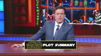 Star Wars Plot Summary 01